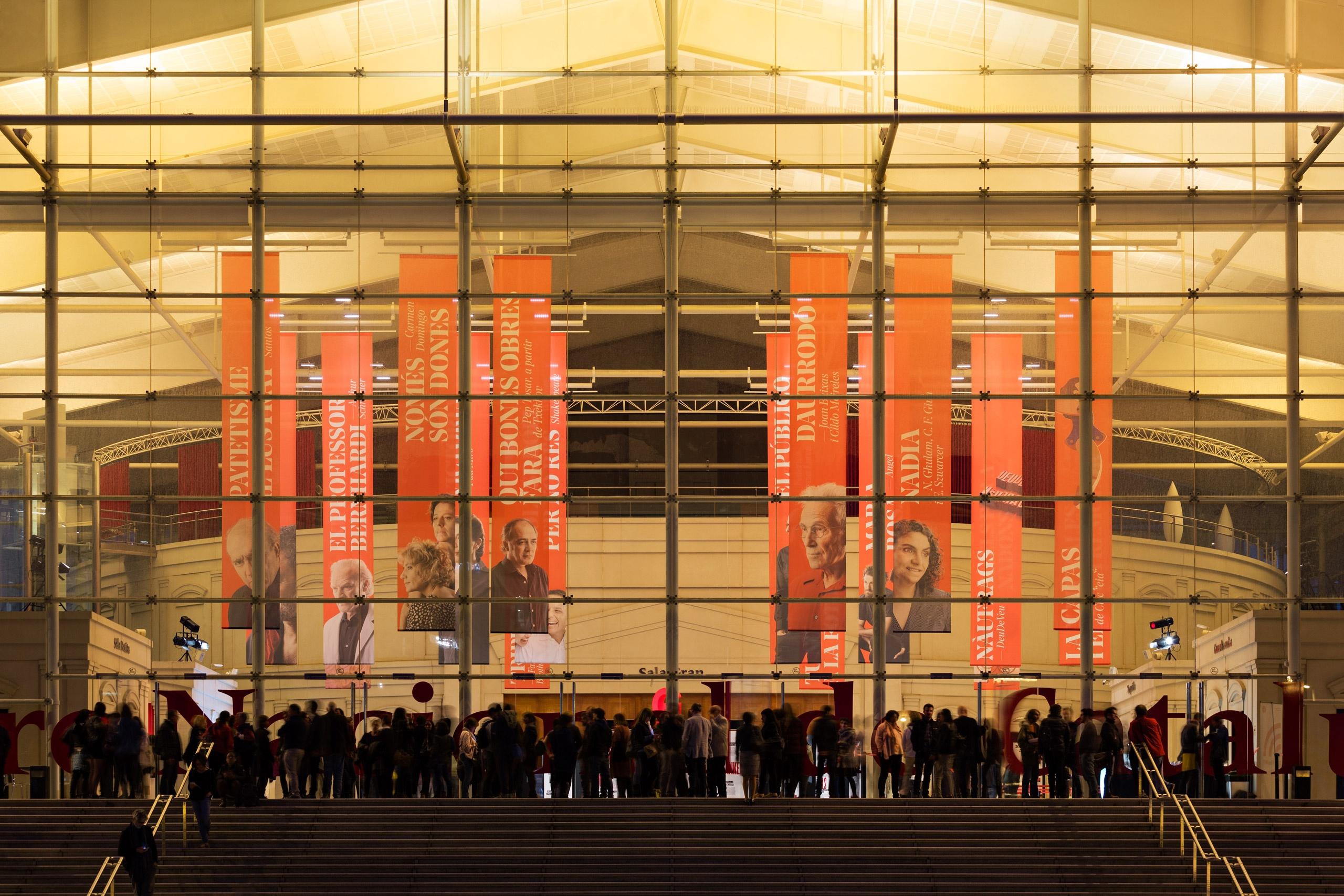 Teatre nacional de catalunya 15 16 forma for Teatre nacional de catalunya