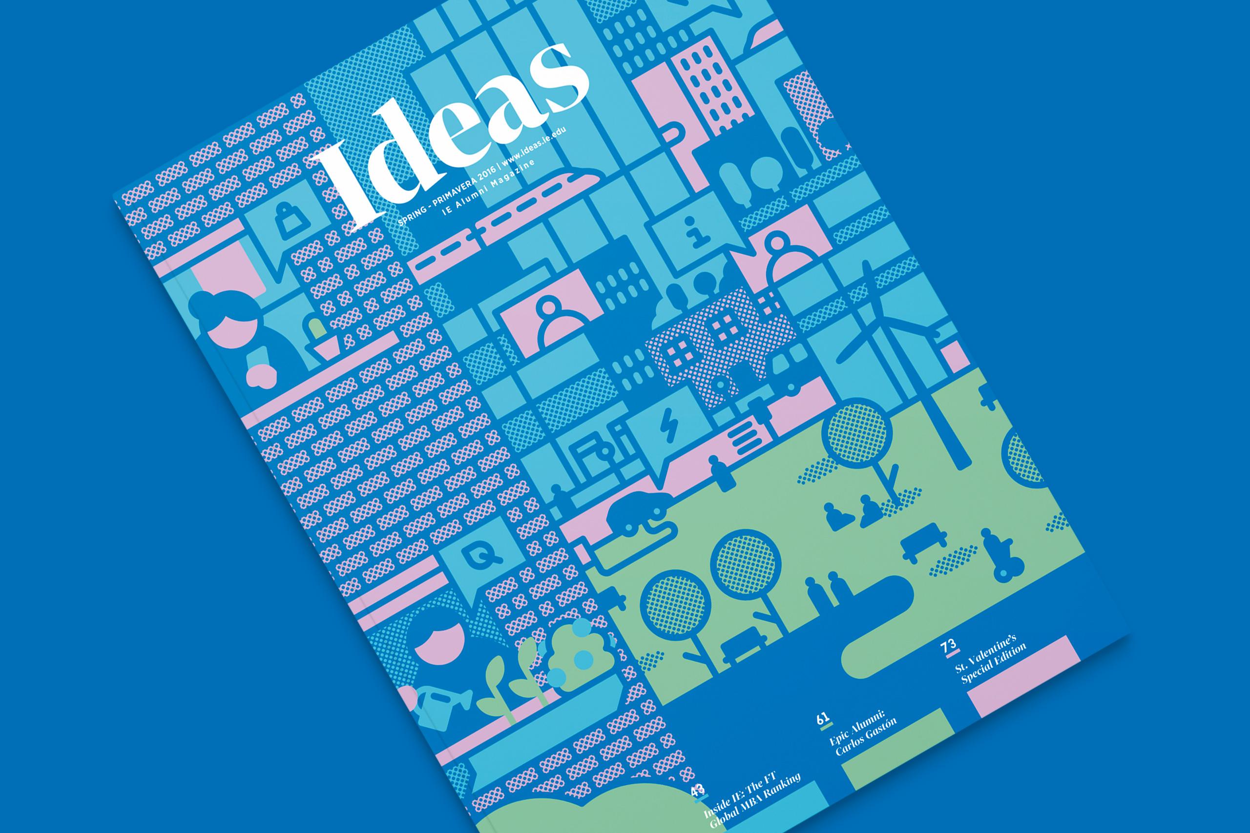 Ideas magazine — Forma